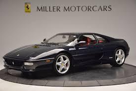 About ferrari f12 berlinetta cars on motors.co.uk. Pre Owned 1999 Ferrari 355 Berlinetta For Sale Miller Motorcars Stock 4357