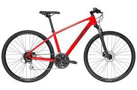 Trek Bike Fit Chart Trek Dual Sport 2 2020 Hybrid Bike