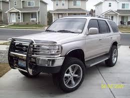 1998 Toyota 4Runner 20