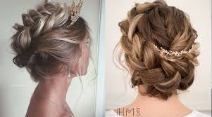 Coiffure Mariage Simple Maquillage Mariage