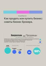 <b>Валерий Александрович Жерегеля</b>, Книга Как продать или купить ...