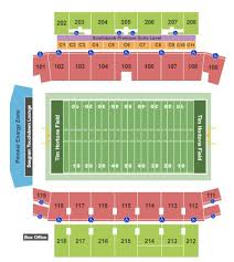 Tim Hortons Field Tickets And Tim Hortons Field Seating