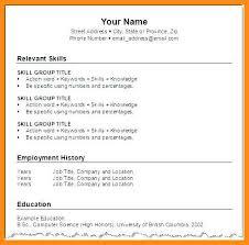 4040 Sales Resume Keywords List Symbiosisartscienceorg Simple Resume Keywords List