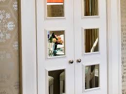 Bathroom : Fabulous Bifold Doors With Windows 4 Ft Closet Doors ...