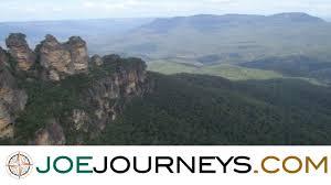 Blue Mountains - Katoomba - Australia ...