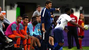 Pochettino niet rouwig om inactiviteit Tottenham op transfermarkt | NU -  Het laatste nieuws het eerst op NU.nl