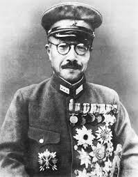 Hideki Tojo - Wikipedia, the free encyclopedia via Relatably.com