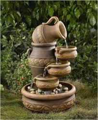 als garden art. Als Garden Art Beautiful 41 Best Pottery Fountains Images On Pinterest