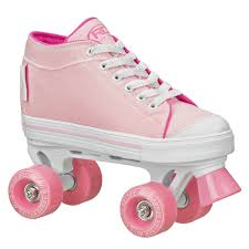 Roller Derby Firestar Size Chart Roller Derby Recreational Roller Skates Zinger Girls