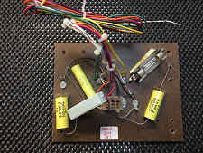 bose 701 series 1. bose 601 series 1 - network crossover assembly #1 701