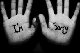 I'm Sorry Quotes - Apology Quotes - LoveQuotesMessages via Relatably.com