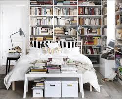 2017 Bedroom Trends Bookshelf Modern Master Bedroom Design