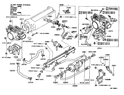 toyota 3 0 engine diagram 1994 nissan pickup wiring diagram 1994 discover your wiring 94 toyota 4x4 3 0 exhaust system