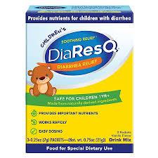 diarrhea relief for kids walgreens