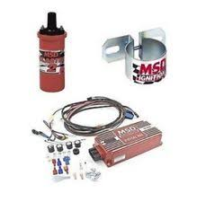 msd 6al parts accessories msd 6al ignition kit digital box 6425 blaster 2 coil 8202 mounting bracket 8213