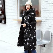 women down coats 2017 new fashion winter jacket warm high quality female thicken plus size outerwear