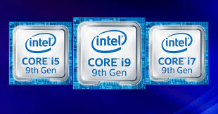 Mac Intel Processor Comparison Chart Intel 9th Gen Vs 8th Gen Core Mobile Cpu Which You Should