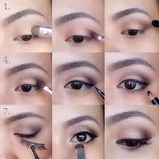 simple eyeshadow tutorial for beginners