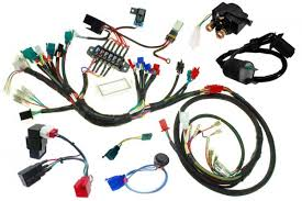 bdx plug n play harness for honda ruckus gy6 swaps bdx plug n play harness for honda ruckus gy6 swaps