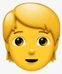 Transparent Haircut Emoji Png - Woman Bowing Emoji Png, Png Download -  kindpng