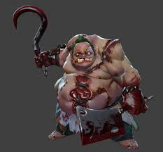 pudge dota 2 game wallpapers hd download desktop pudge dota 2
