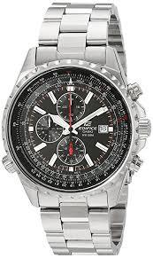 amazon com casio men s ef527d 1av edifice stainless steel multi casio men s ef527d 1av edifice stainless steel multi function watch