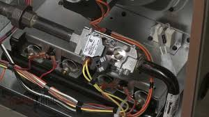 york furnace gas valve assembly replacement s1 32544123000 youtube Space Heater Wiring-Diagram Qc111 Countryside Spa Heater Gas Valve Wiring Diagram #41