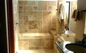 lend themselves to universal design bathroom showers without doors shower for tubs designs shower without door walk