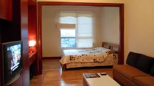Studio Apartment Bed Studio Apartment Cheap Bedroom Apartments In Nyc 10 Mansions Iowa