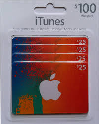 itunes gift card multipack from costco