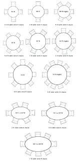 8 ft table seats 6 foot round table seats how many 8 ft table seating table