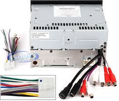 clarion marine wiring harness clarion diy wiring diagrams