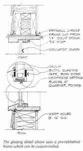 glass block windows installed glass block basement window installation instructions