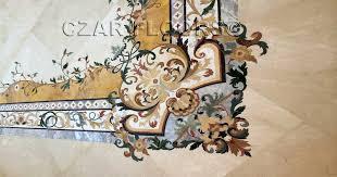 marble floor medallions marble designs for floors tile medallions and borders water jet floor design