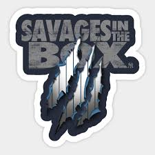 Ny Savages By Fansolo