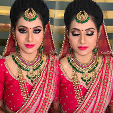 best bridal makeup artist in delhi top bridal makeup artist in delhi wedding makeup