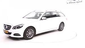 Mercedes-Benz E-Klasse Estate 300 BlueTEC HYBRID Edition ...
