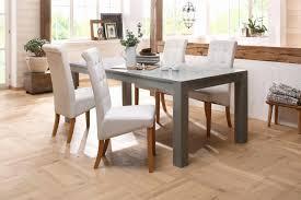 Home Affaire Stühle Luxus Pflegeleichter Teppich Unter Esstisch