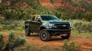 2018 Chevrolet Colorado Review & Ratings | Edmunds