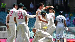 Australia vs India third Test: Josh Hazlewood runout, video, Hanuma Vihari, reaction, SCG   Fox Sports