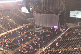 Nationwide Arena Section 208 Concert Seating Rateyourseats Com