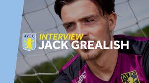 A birmingham fan attacking jack grealish. Grealish Wembley Will Be Proud Moment Aston Villa Football Club Avfc
