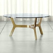 circle coffee table with storage full size of living room metal coffee table glass top glass