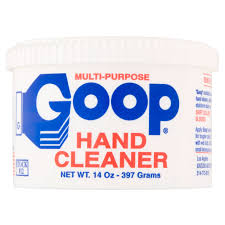 goop multi purpose hand cleaner oz com