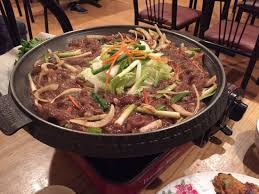 beef bulgogi cooking to our preferred