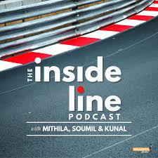 Inside Line F1 Podcast