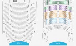 Count Basie Seating Chart Interpretive Koch Theatre Seating Borgata Seating Chart