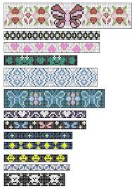 Pony Bead Patterns Free Printable Best Design Inspiration