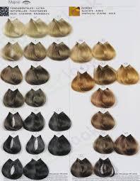 Majirel Color Chart 2019 Loreal Majirel In 2019 Loreal Hair Color Chart Hair