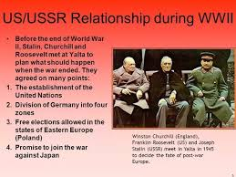 Image result for the United States, the USSR, and Great Britain agreed to divide Korea into two separate occupation zones